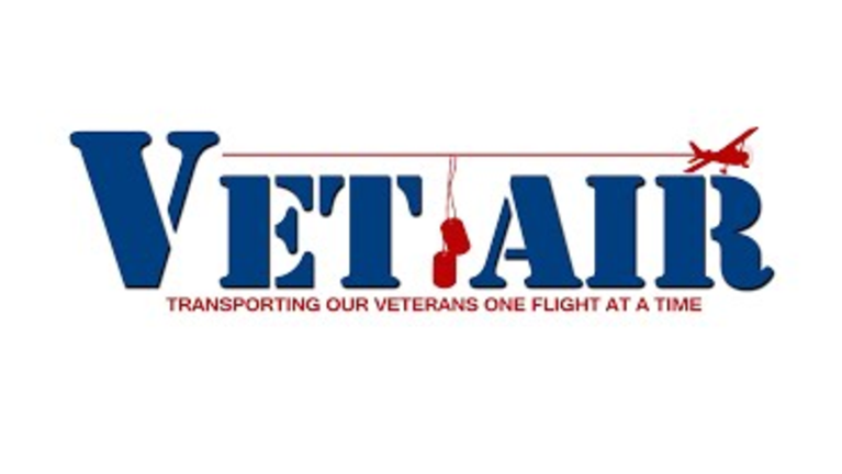 VET AIR INC logo