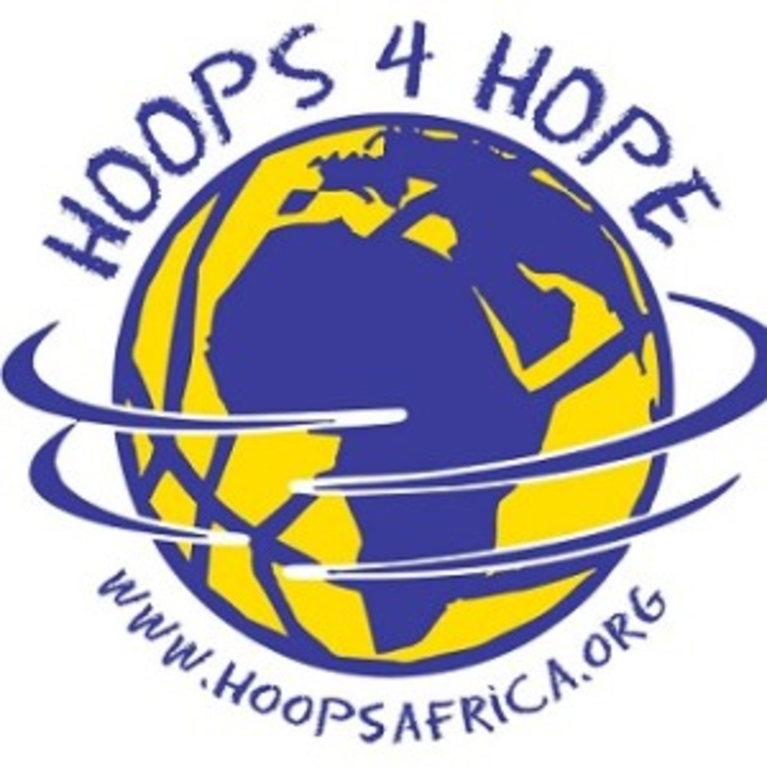 Hoops for Hope Inc logo