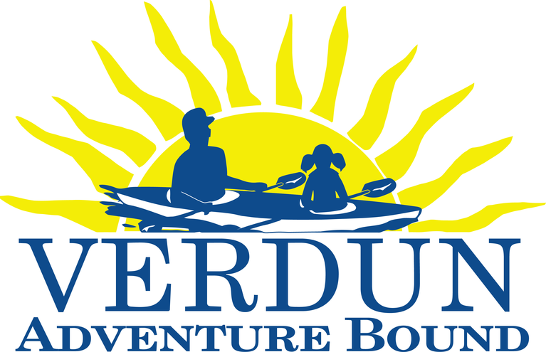 VERDUN ADVENTURE BOUND INC logo