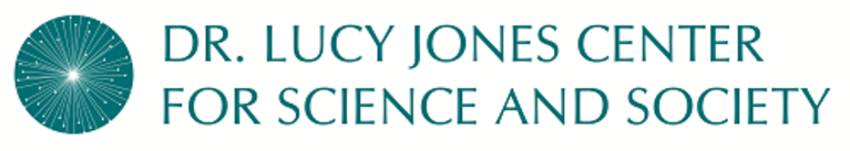 Dr. Lucy Jones Center for Science and Society logo