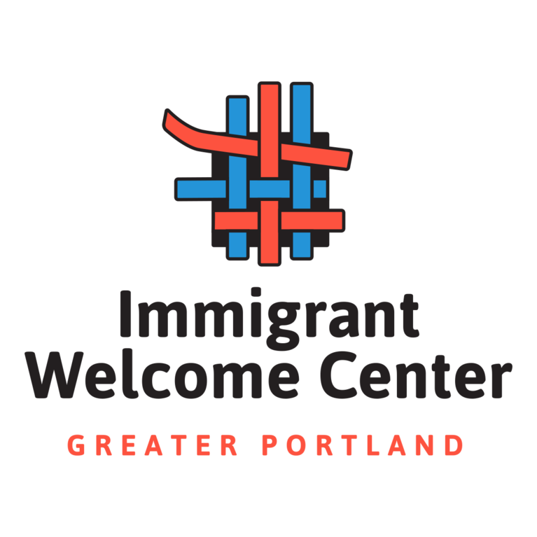 Greater Portland Immigrant Welcome Center logo