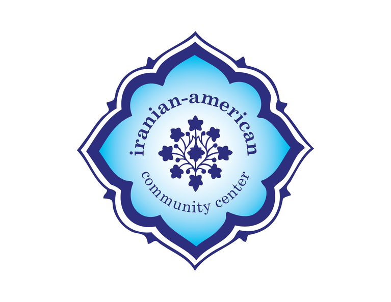 Iranian-American Community Center logo