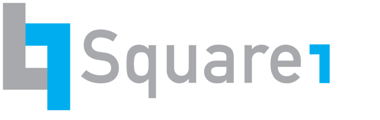 SQUARE1 logo