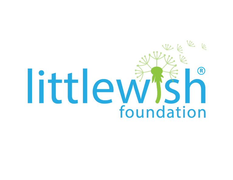 Little Wish Foundation Inc logo