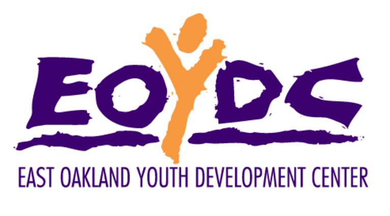 East Oakland Youth Development Center logo