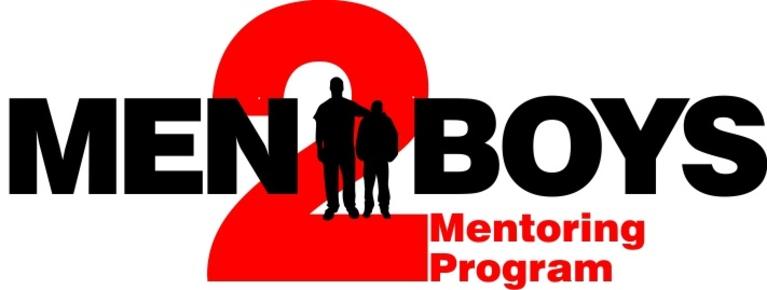 Men2Boys, Inc. logo