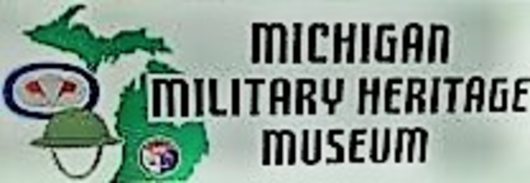 Michigans Military Heritage Museum logo