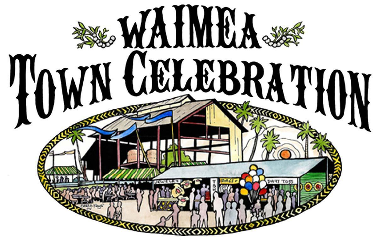 HISTORIC WAIMEA THEATER AND CULTURAL ARTS CENTER logo