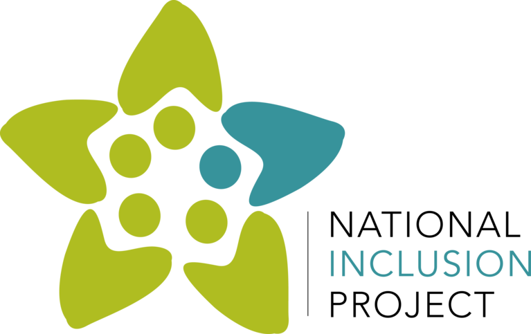 National Inclusion Project Inc. logo