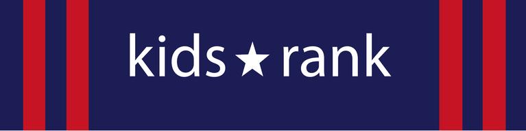 KIDS RANK logo