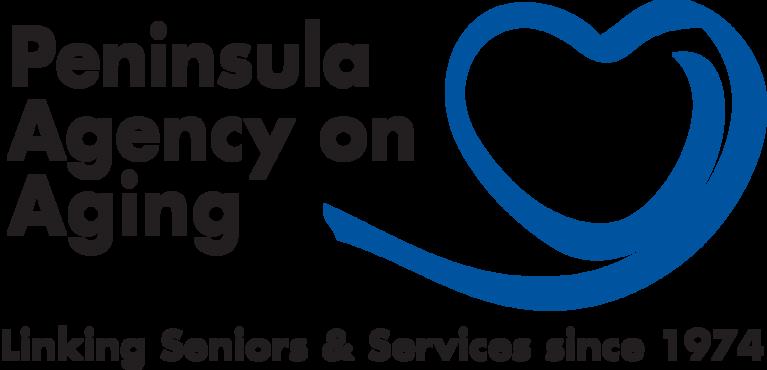 Peninsula Agency on Aging, Inc. logo