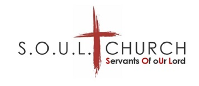 SERVANTS OF OUR LORD SOUL CHURCH logo