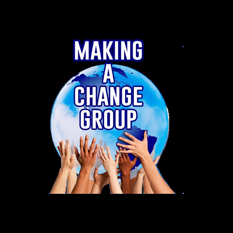 Making A Change Group logo
