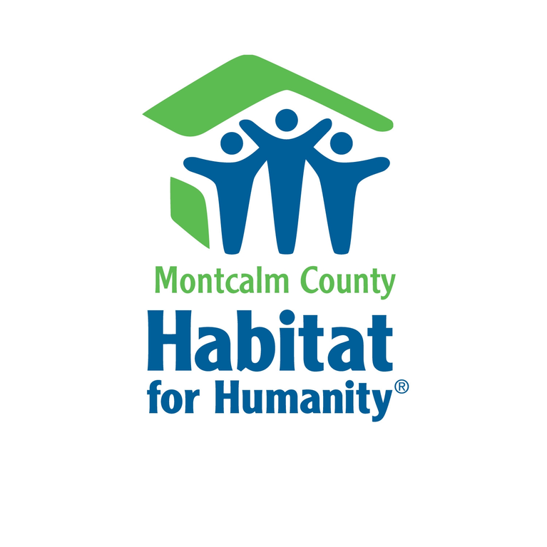 Montcalm County Habitat for Humanity logo