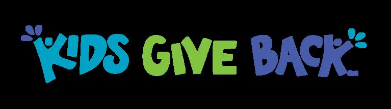 Kids Give Back