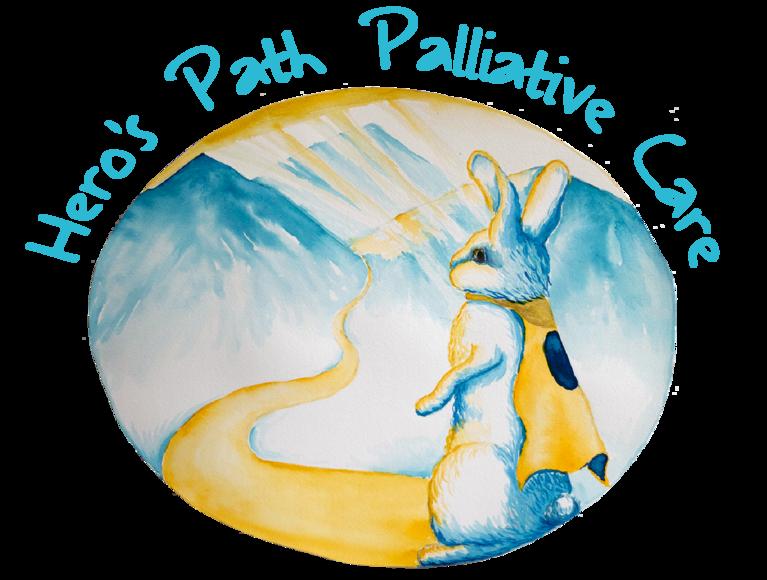 Heros Path Palliative Care Inc logo