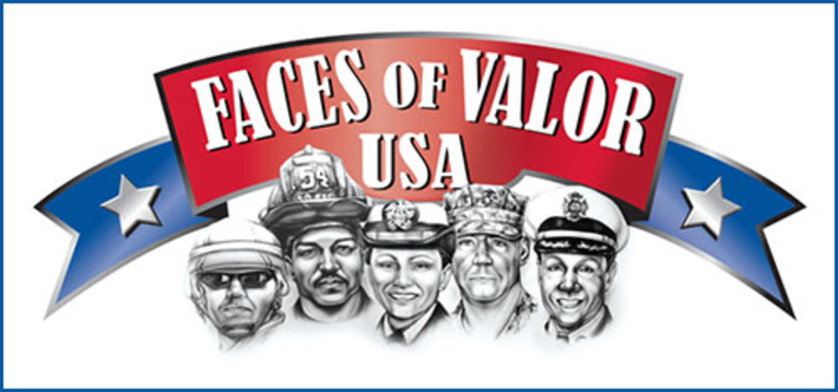 FACES OF VALOR USA INC logo