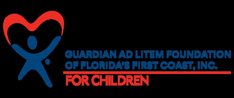 Guardian Ad Litem Foundation of Floridas First Coast Inc. logo