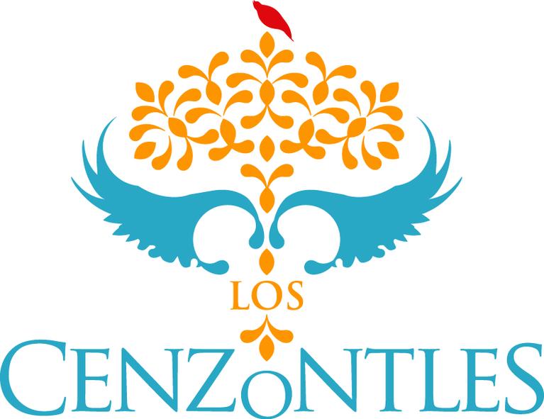 Los Cenzontles Mexican Arts Center logo