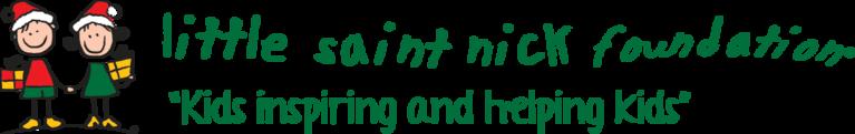 Little Saint Nick Foundation Inc