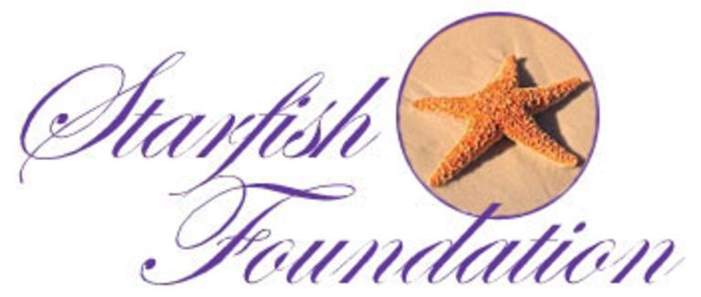Starfish Foundation Inc logo