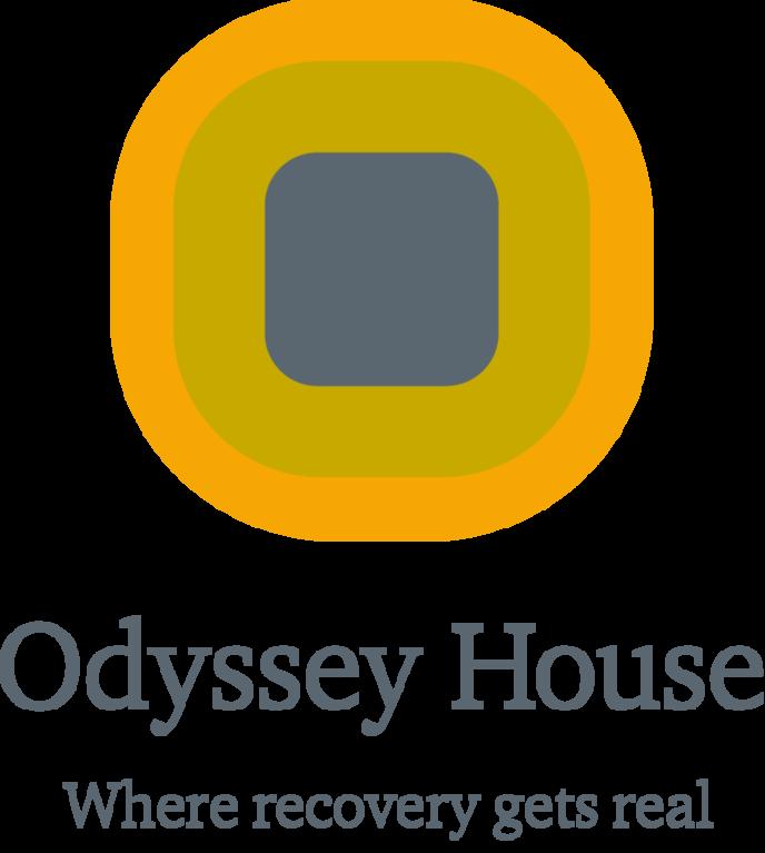 ODYSSEY HOUSE INC NY logo