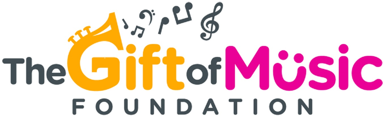 The Gift of Music Foundation Inc logo