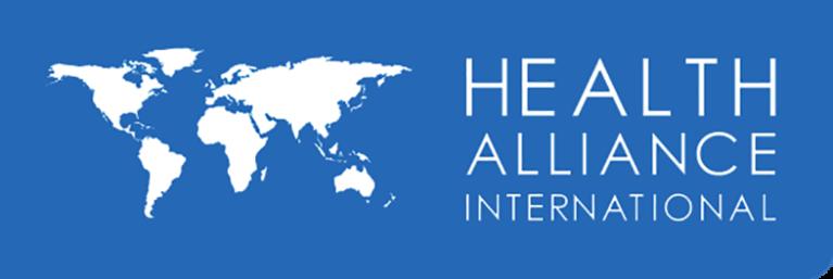 Health Alliance International logo