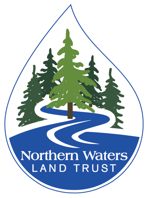 Northern Waters Land Trust logo