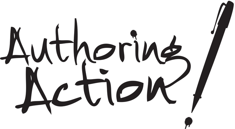 Authoring Action logo