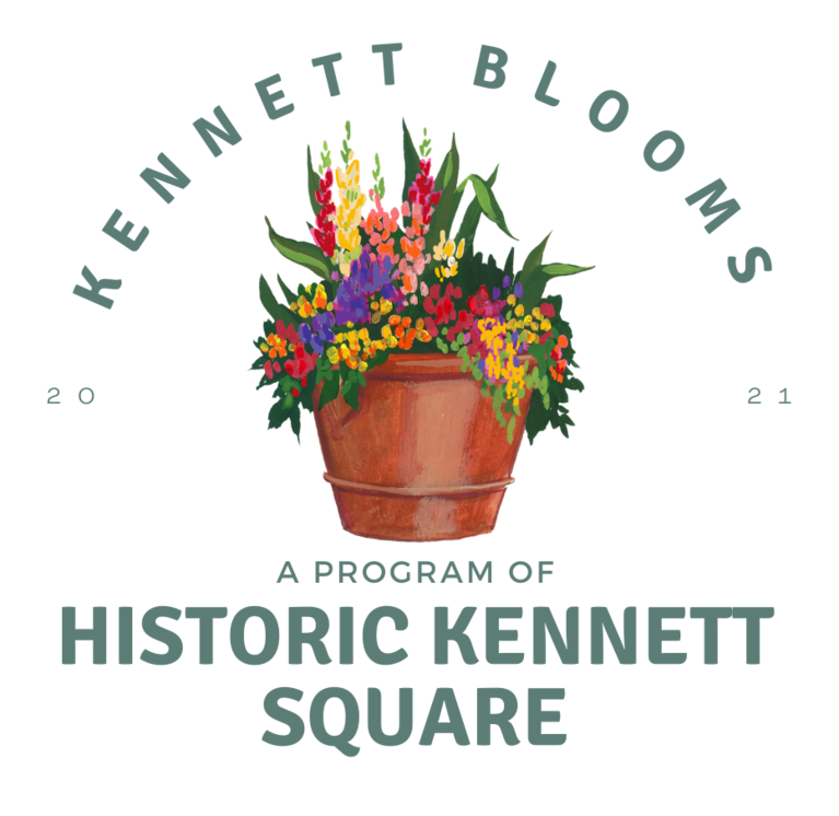 Kennett Square Revitalization Task Force Inc