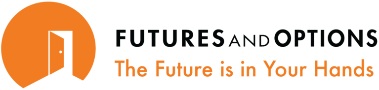 Futures and Options, Inc. logo