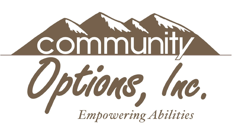 Community Options Inc. logo