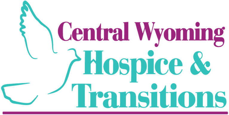 Central Wyoming Hospice Program logo