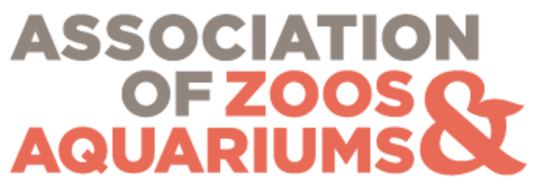 American Association of Zoological Parks & Aquariums Inc logo