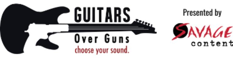Guitars Over Guns Organization Inc