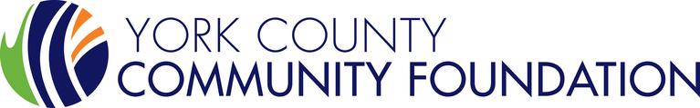 YORK COUNTY COMMUNITY FOUNDATION                                       logo