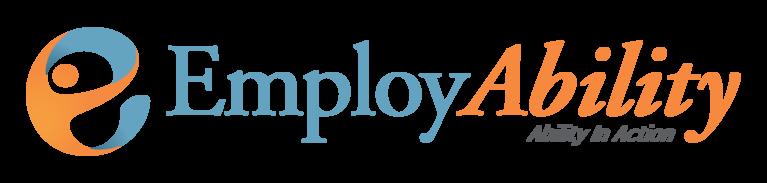 EmployAbility logo