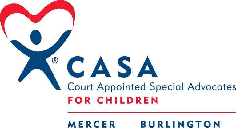 Court Appointed Special Advocates of Mercer County Inc logo