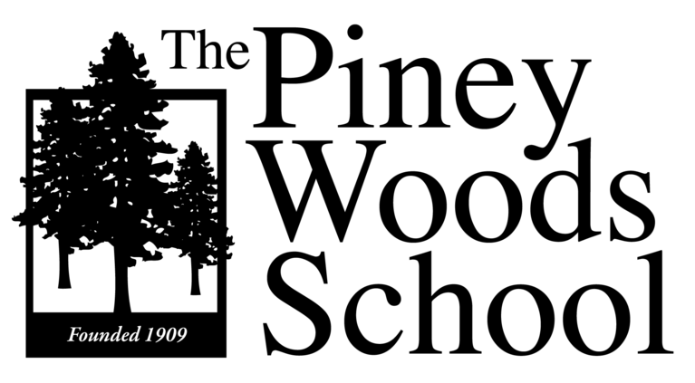 The Piney Woods School logo