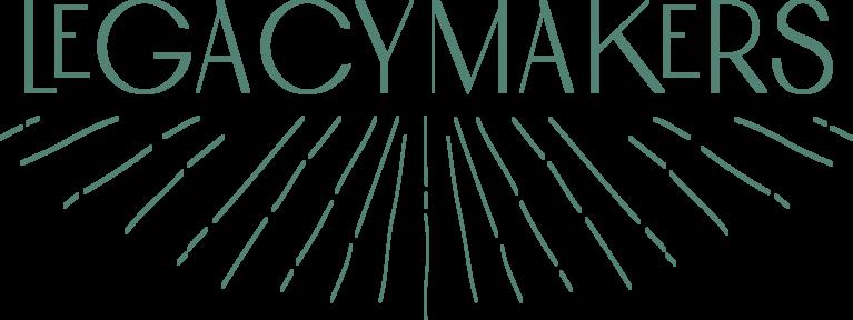 Legacymakers logo