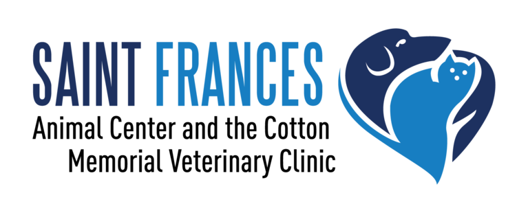 Saint Frances Animal Center logo