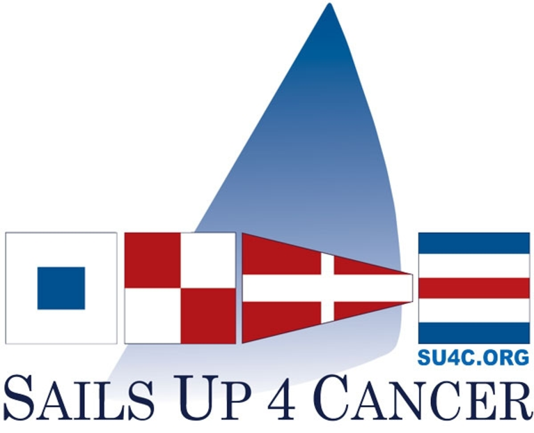 Sails Up 4 Cancer Inc logo