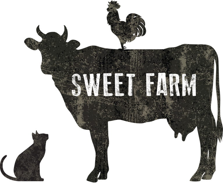 Sweet Farm Foundation logo