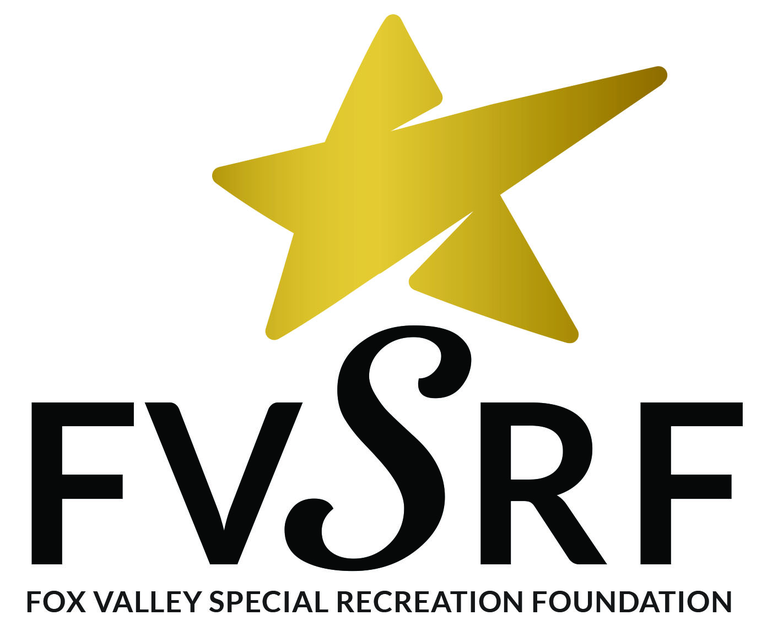 Fox Valley Special Recreation Foundation logo