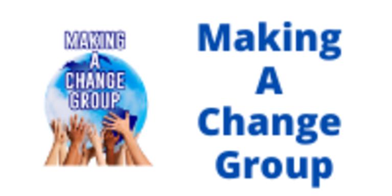 Making A Change Group