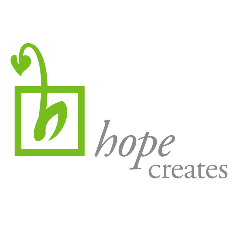 Hope Creates logo
