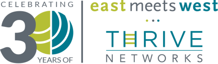 Thrive Network logo