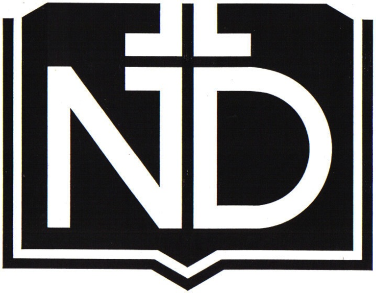 NEW DIMENSIONS EVANGELISM INC logo