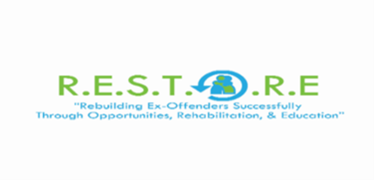 REBUILDING EX OFFENDERS EXOFFENDERS SUCCESSFULLY THROUGH OPPORTUNITIES logo
